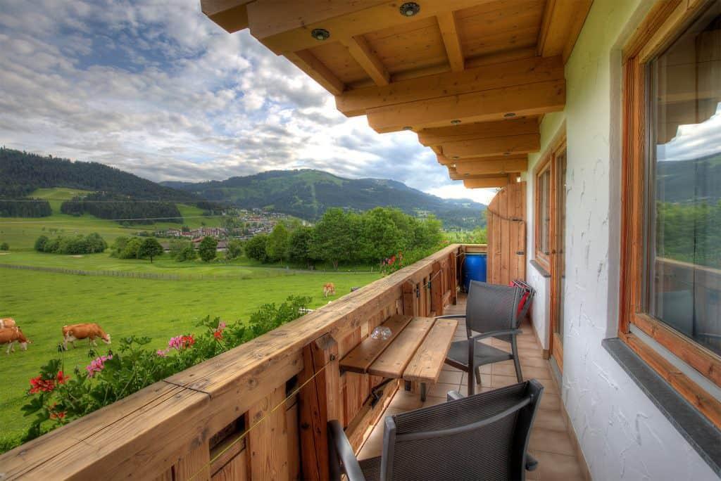 Sunblick Balkon